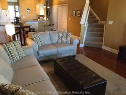 soaring ceiling hardwood floors modern furniture await our guests