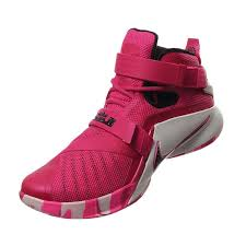 lebron ix. nike lebron soldier ix pink sepatu basket ix