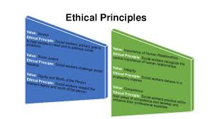 Social Work Values Social Work Values Ethics