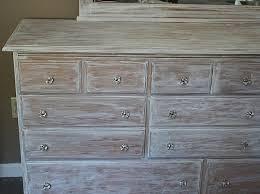 whitewashed furniture. Brilliant Furniture How To Whitewash FurnitureORC Week 3Master Bedroom Our Crafty Mom 3 Intended Whitewashed Furniture