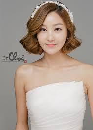 korean bridal makeup dewy skin onethreeonefour