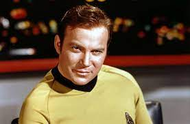 ewig Captain Kirk ...