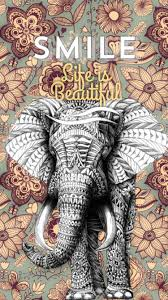 Hipster Elephant Wallpapers - Top Free ...