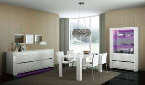 All Modern Dining Room Sets Design Ideas And Inspiration - Modern white dining room sets