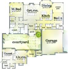 house plans with separate inlaw suite new garage inspirational home and two living quarters