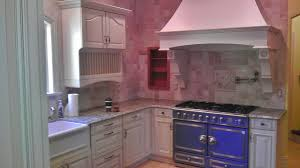 precision custom kitchen
