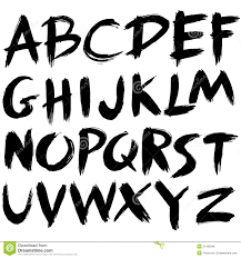 hand drawn font from over 56 million high quality stock photos images