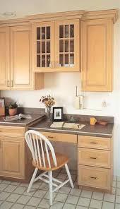 kitchen office desk. Office Kitchen Cabinets Desk Assembled From Cabinet Components Flush Inset Depot . I