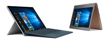Windows 10 2-in-1s Shop all the Best 2-in-1 Laptops or Tablet Computers |