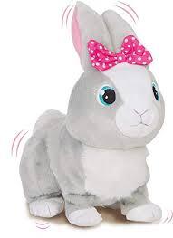 "Buy <b>IMC Toys Club Petz</b> 95861 Betsy - Grey | Toys""R""Us"