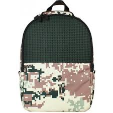 <b>Рюкзак UPIXEL Camouflage Backpack</b> WY-A021 - зеленый ...