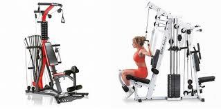 bowflex pr3000 home gym vs body solid strengthtech exm2500s home gym