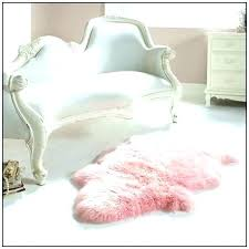 black and white rugs big fluffy rug pink fur