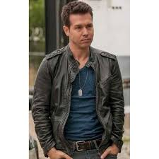 chicago pd jon seda jacket