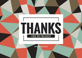 Printable Thank You Cards Thank You Cards Make Free Printable Thank You Cards Online
