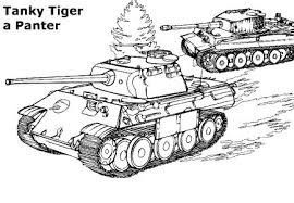 Kleurplaten Leger Tanks Ausmalbilder Fr Kinder 120 Russland
