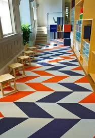 Contemporary floor carpeting ideas for modern interior design