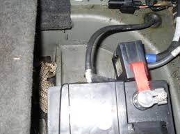 confirm alternator wiring connections jaguar forums jaguar confirm alternator wiring connections battery positive connection jpg