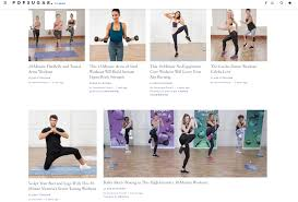 workout videos for your fitness brand