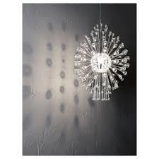 chandelier ikea clear stockholm chandelier ikea ideas 20