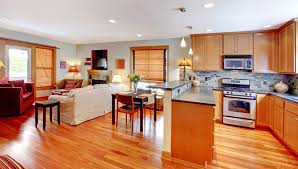 Open Floor Kitchen The Rising Trend Open Floor Plans For Spacious Living New
