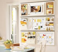 kitchen office organization. Kitchen Wall Organization Systems Office