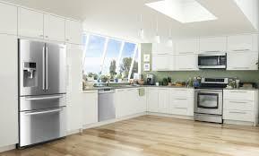 french door refrigerator in kitchen. Samsung French Door Refrigerator In Kitchen S