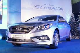 new car releases 2015 philippinesAllnew 2015 Hyundai Sonata launched in the Philippines  YugaTech