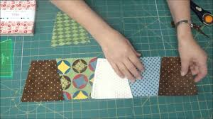 The Easiest Tumbler Quilt You'll Ever Make! - YouTube &  Adamdwight.com