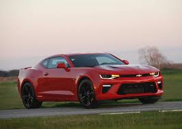 Camaro chevy camaro ss specs : Hennessey will build you a 1,000-hp Camaro for the price of a new ...
