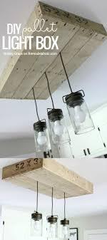 Diy Kitchen Lighting Fixtures 25 Best Ideas About Diy Kitchen Lighting On Pinterest Lighting