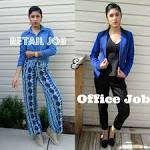 Job interview what to wear retail