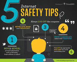 Teen safety on the internet