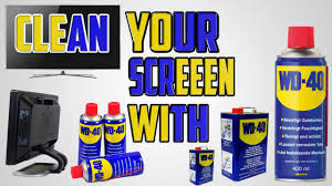 Uncategorized How Do I Clean My Led Tv Screen how to clean your lcd tv  screen