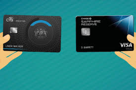 Citi Prestige New Card Design How To Choose The Right Credit Card For Your Wallet Life