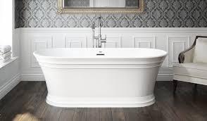 serafina freestanding bath jacuzzi baths