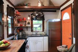 Tiny Kitchen 9 Teeny Tiny Kitchens Packed With Character Hgtvs Decorating