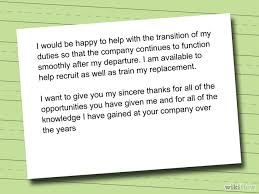 Best Ideas Of Thank You Letter To Employer After Resignation Cool