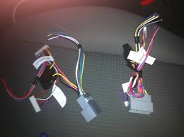 need help on installing pac audio c2r chy4 asap dodge charger forum two wire harnesses
