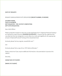 Withdrawal Letter School Images College Application Of Admission