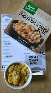 Free Printable Dinner Menu Planner Creative Southern Home