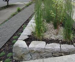 Small Picture Create a rain garden in your yard the bioswales keep pollutants