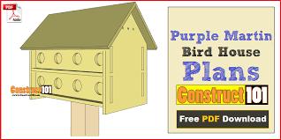 purple martin bird house plans. Simple Bird Purple Martin Bird House Plans Inside Purple Martin Bird House Plans A