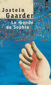 Le Monde De Sophie Roman Sur Lhistoire De La Philosophie Points