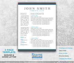 Resume Template On Word Actor Resume Template Word Professional Resume Template for 30