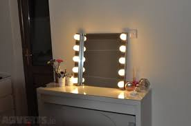 vanity table lighting. Vanity Table Lighting. Lovely Hollywood With Lights Style Mirror For Dressing Lighting T
