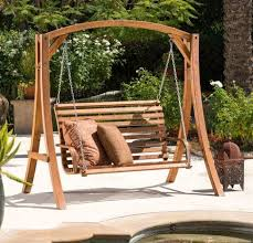 backyard swings for adults. Modren Adults Outdoor Swings For Adults Swing Chair With Stand Adult Love Wooden  Porch D Unbranded To Backyard For K