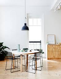 Home Design: Wooden Open Kitchen Furniture - Wood Apartment