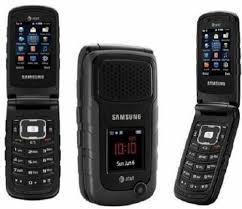Samsung SGH Z140 - Blue Black (Unlocked ...