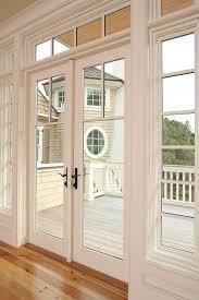 amazing french door replacement interior french doors white frame door screen wooden floor